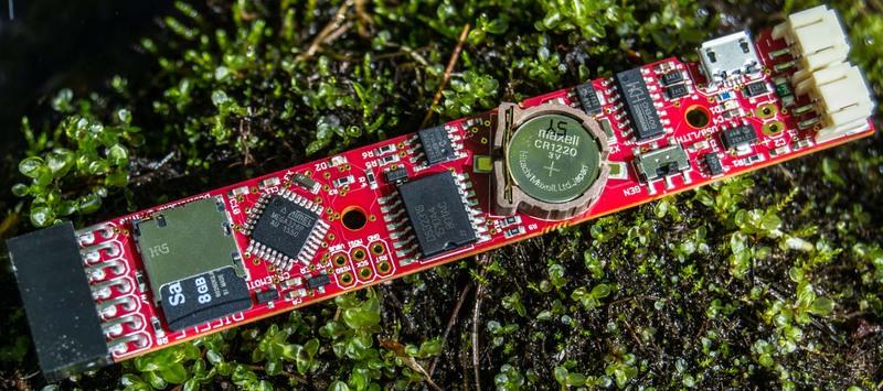 Riffle Arduino Compatible Hardware
