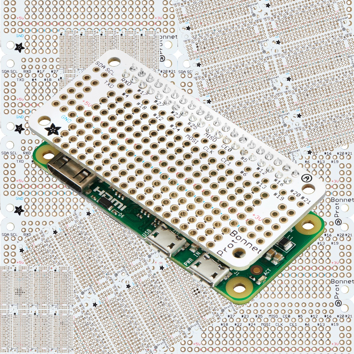 From Robee Shepherd On Vimeomy Halloween 2018 Lights Project 3m Small Outline Integrated Circuit Test Clips Sotc8 3266 Quarter Orig