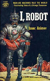 I Robot - Runaround