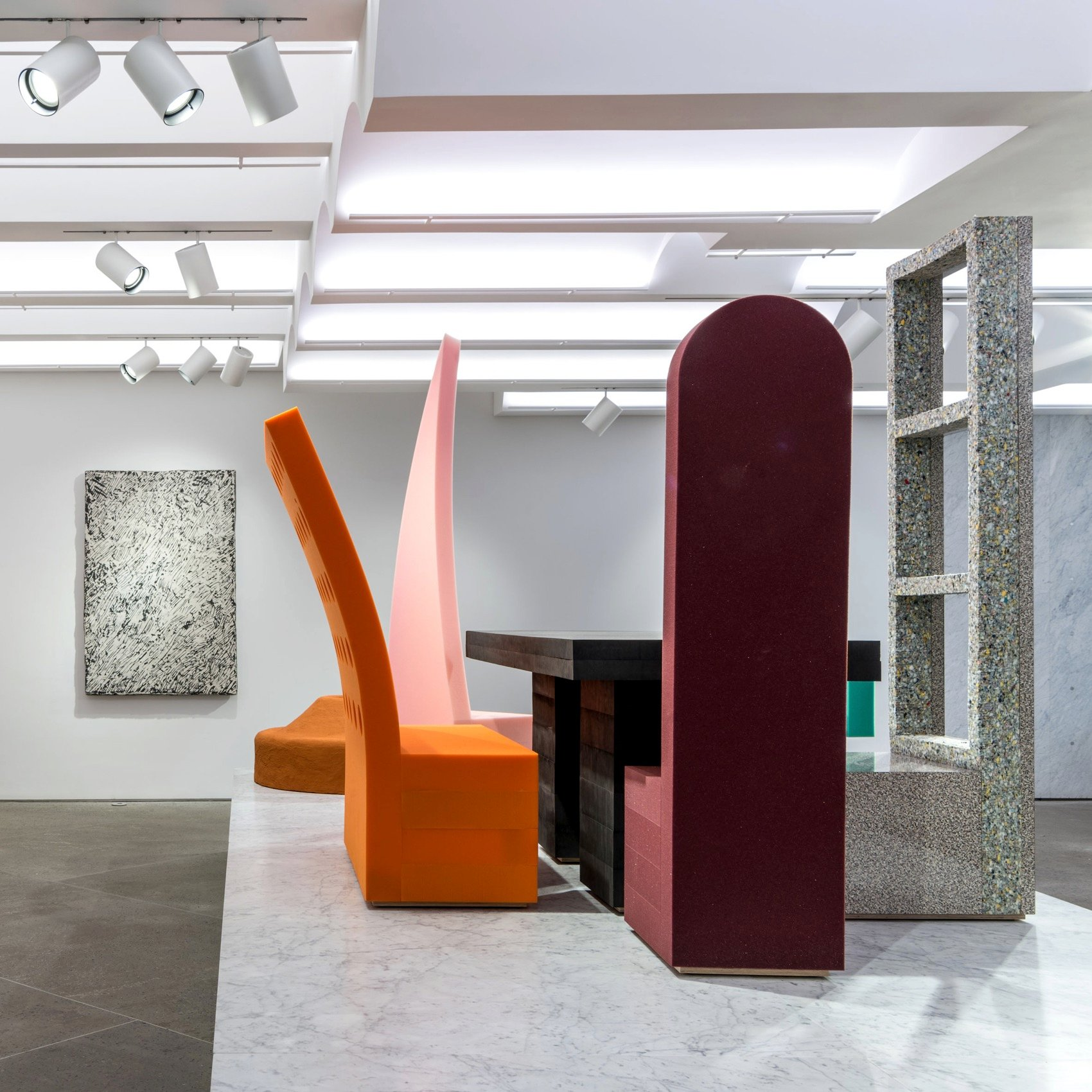 Andy dave fictive kin furniture chamber dezeen