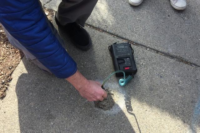 MIT Gas Leak Safari