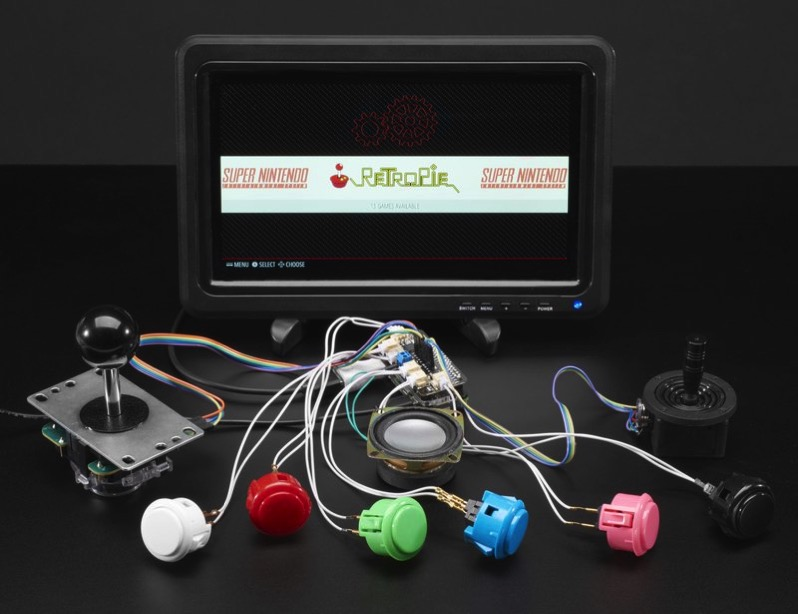Gaming 3422 iso demo ORIG