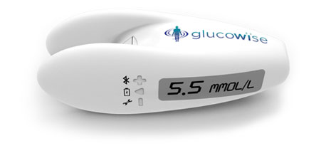 Glucowise A Pain Free Blood Glucose Monitor Adafruit Industries
