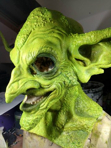 An Update for the Green Goblin « Adafruit Industries ...