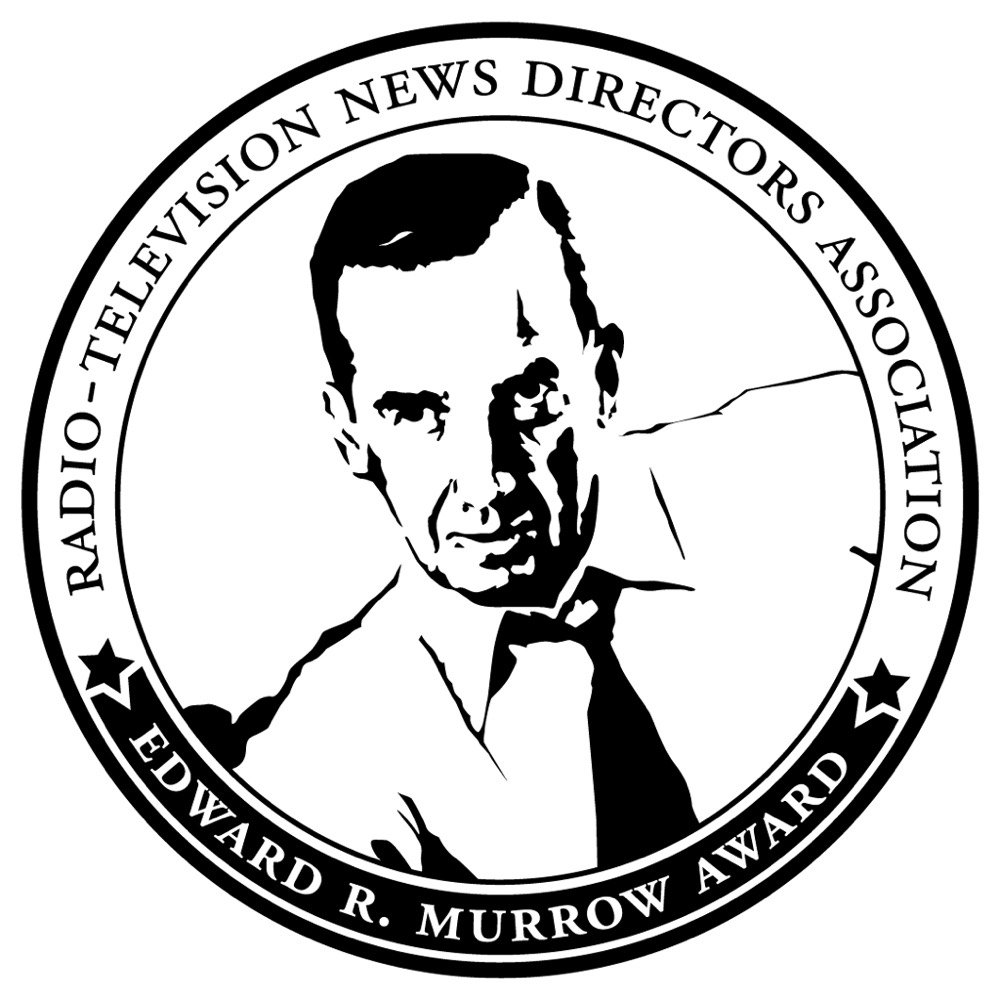 happy birthday edward r  murrow  murrows  rtdna