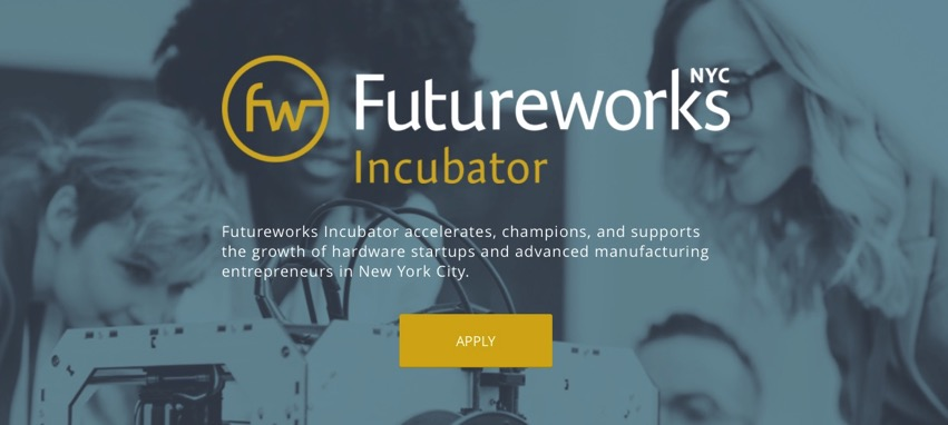 Incubator Futureworks