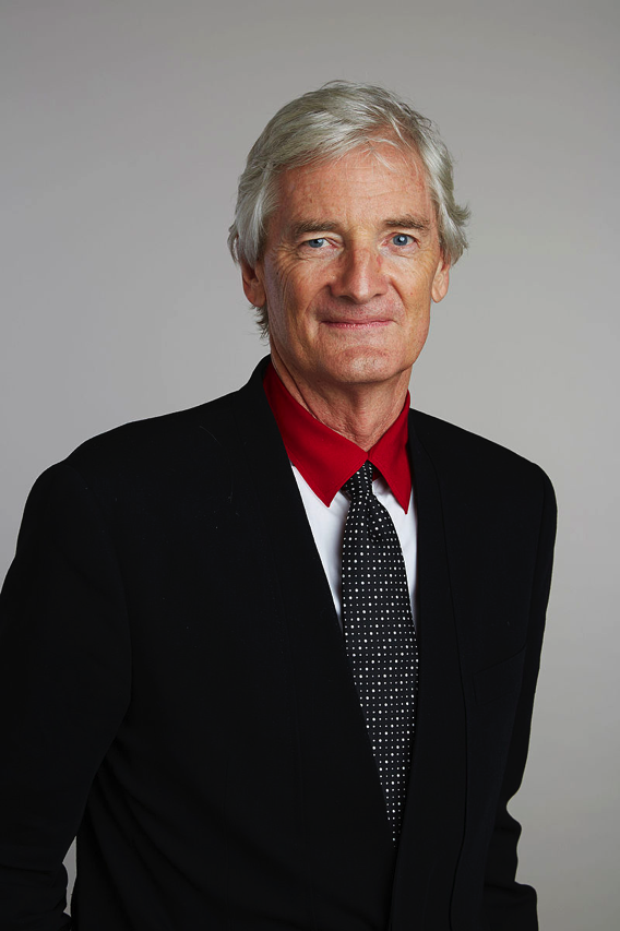 Time travel tuesday timetravel a look back at the for James dyson