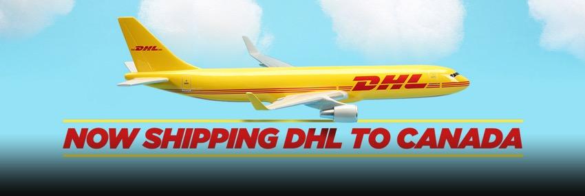 Adafruit DHL blog