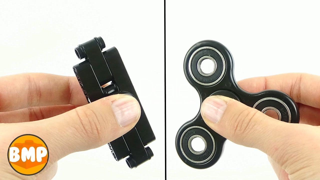how to draw a fidget spinner easy step by step
