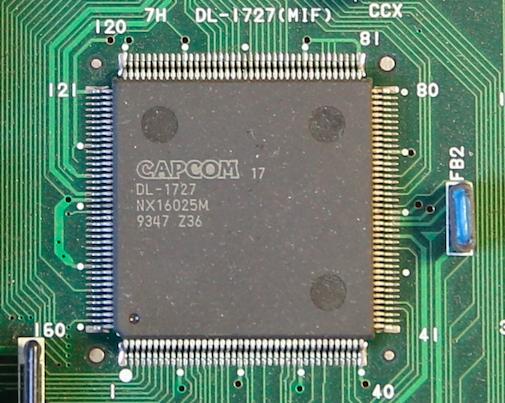 "Capcom's Play System 2 Circa 1993, ""Phoenixing,"" and Board"