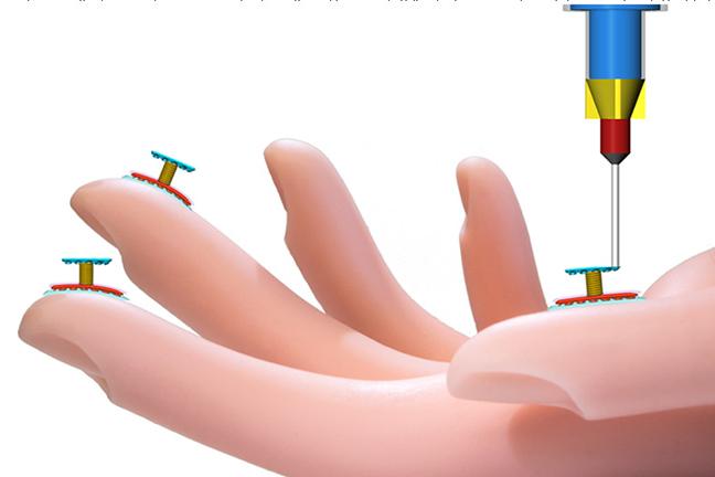 3D PrintedSensor McAlpine UMN