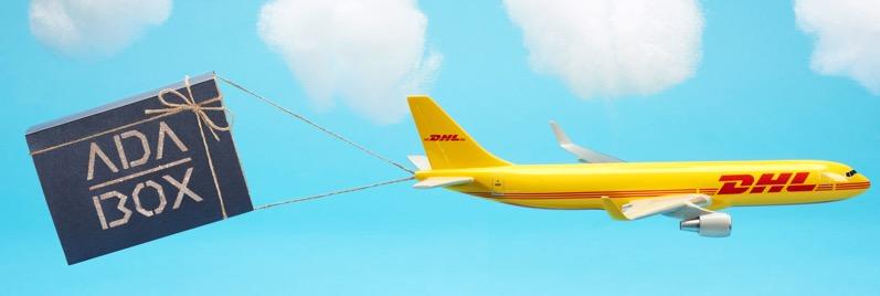Adabox DHL Plane Banner 01 ORIG