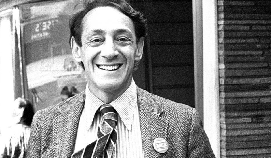 I AM HARVEY MILK OCTOBER 6 2014