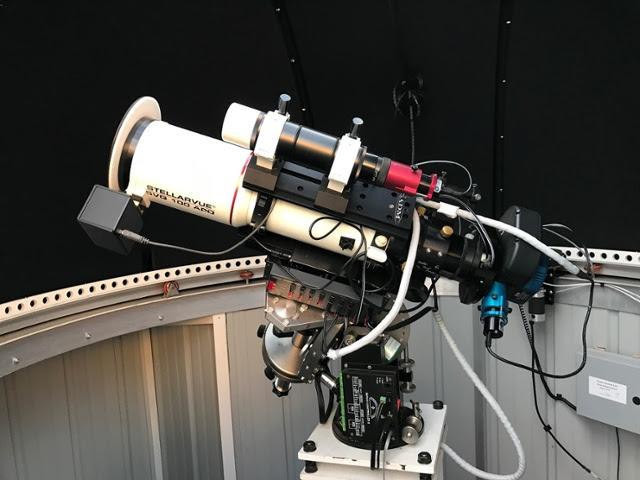 IoT Observatory