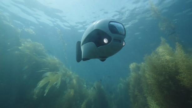 Biki underwater drone 2 png