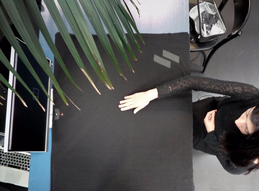 Madison maxey loomia textile touchpad 4