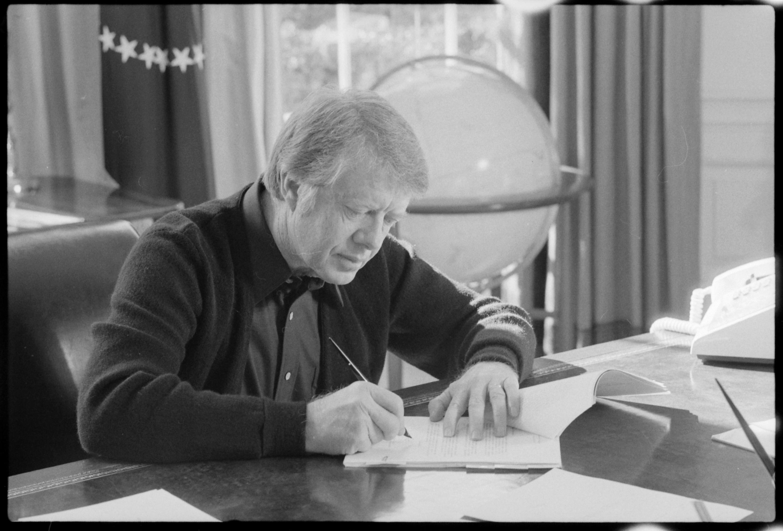 Political Science 1 Jimmy Carter Faith Amp Physics