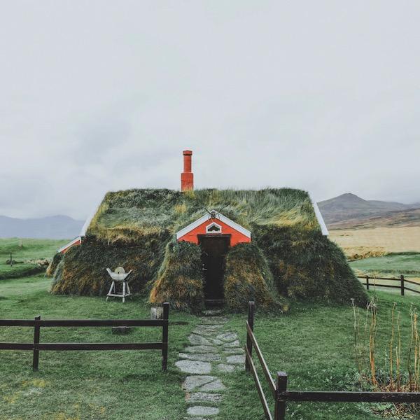 Luke Gram Lindarbakki House Iceland 1