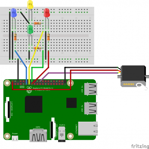 Use a Wireless Xbox 360 Controller with your Raspberry Pi #piday