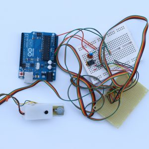 Arduino Beginnings