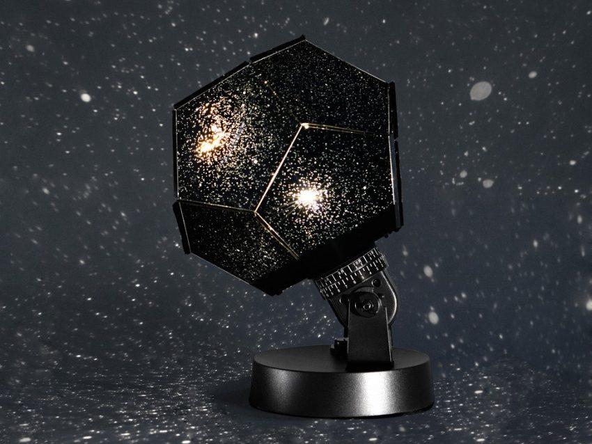 Adafruit Pinhole Planetarium