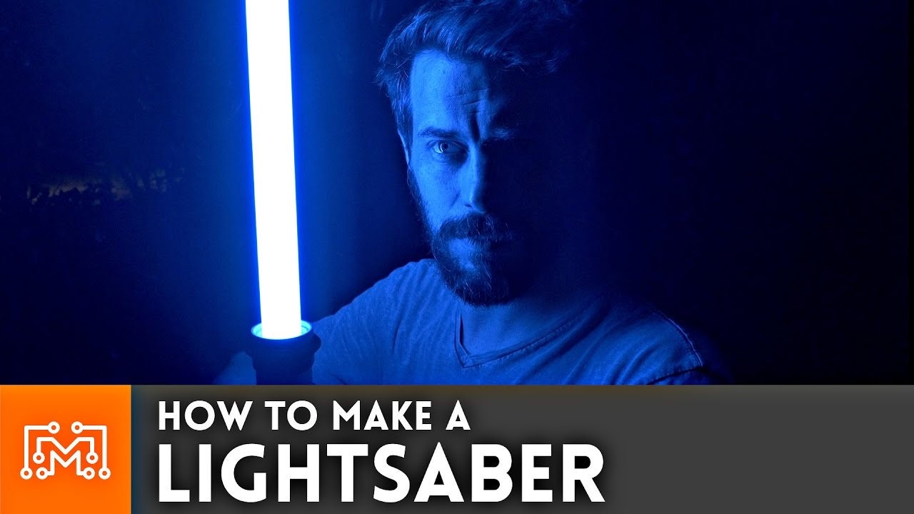 How to make a lightsaber « adafruit industries makers