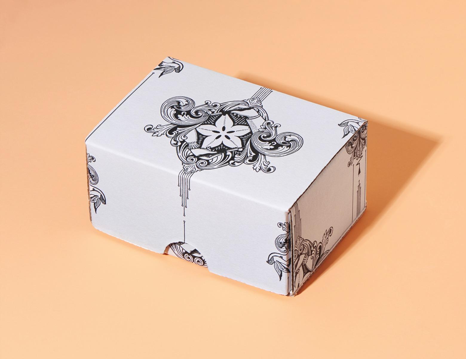 Adabox Tissue