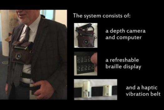 MIT Blind Navigation 0