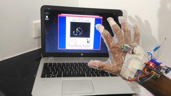 Gesture Glove