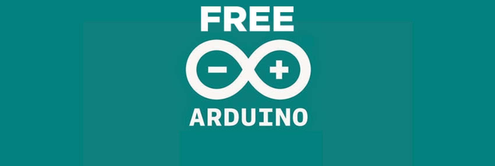 Freearduino