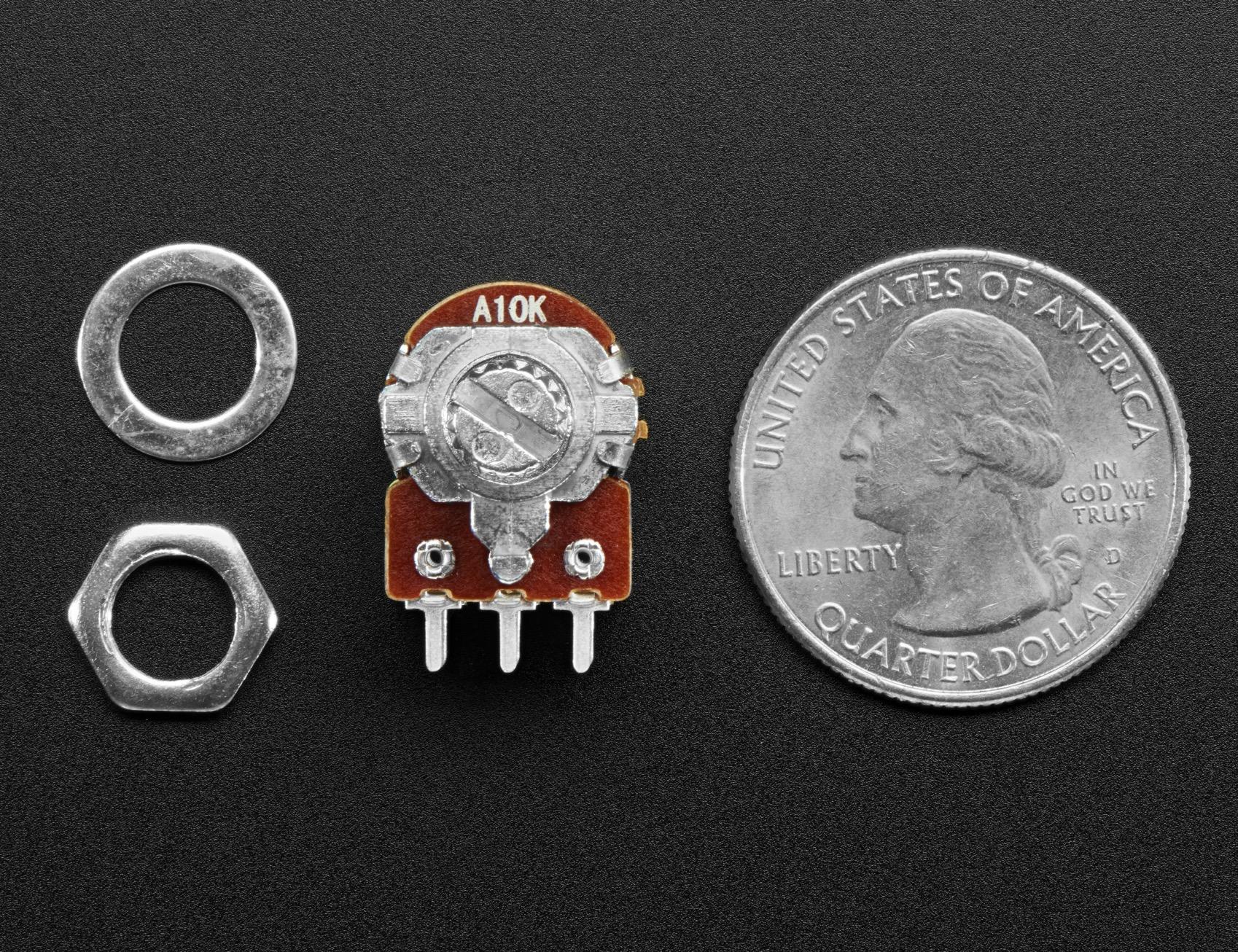 3482 kit quarter ORIG