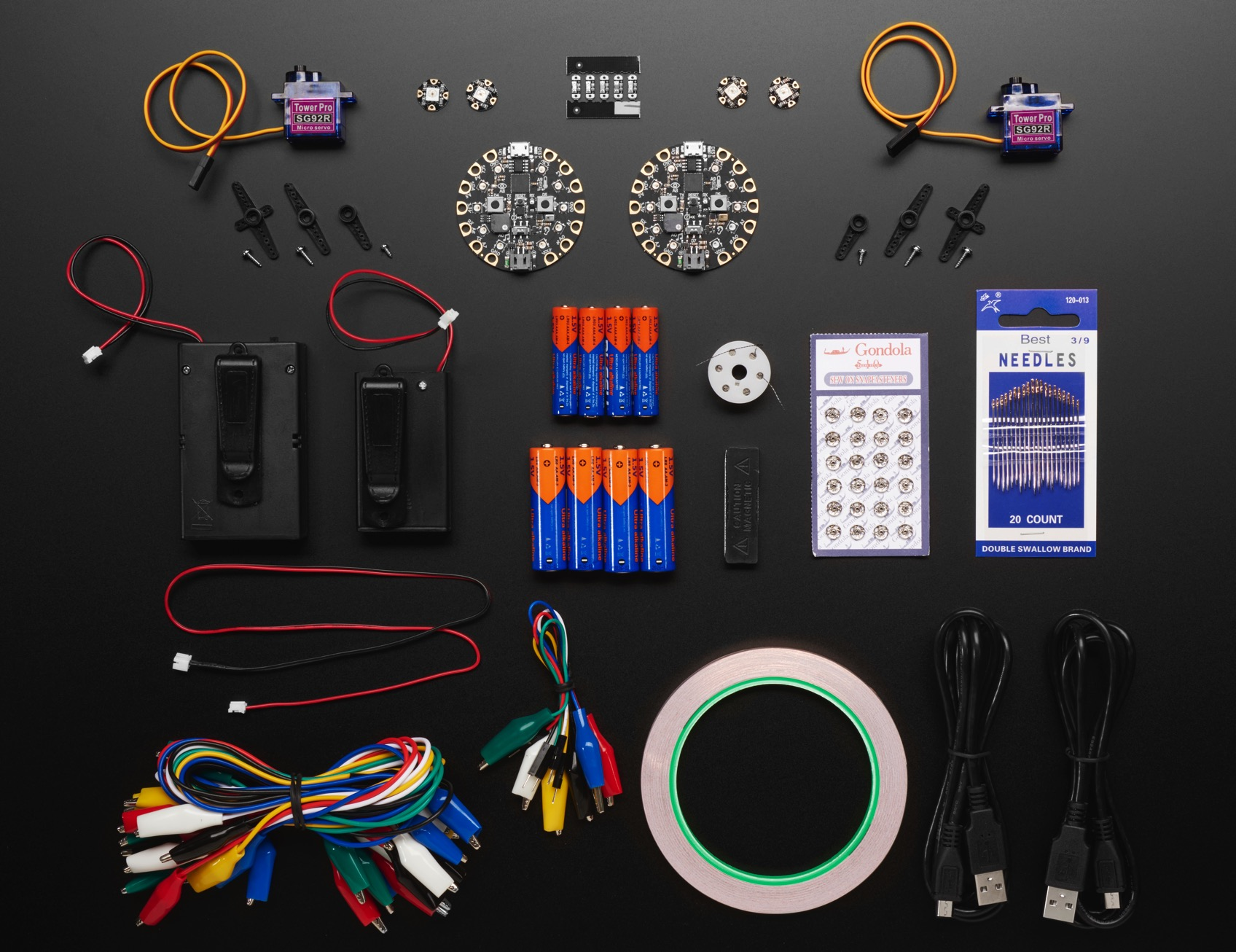 Circuit Playground Educators Pack kit ORIG