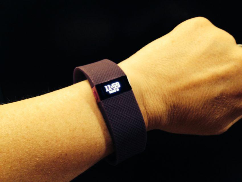 Fitbit Hacks