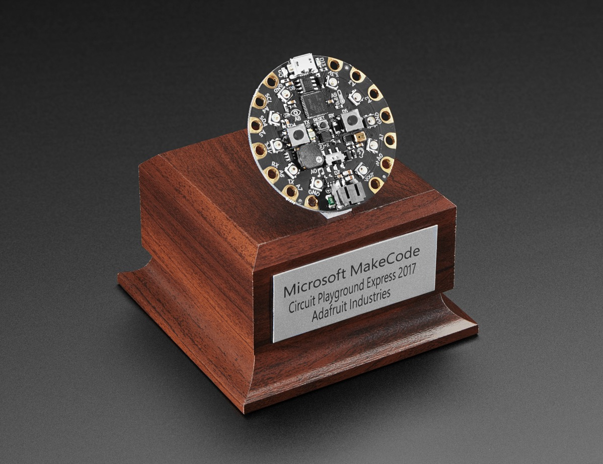 Microsoft CP Trophy iso ORIG