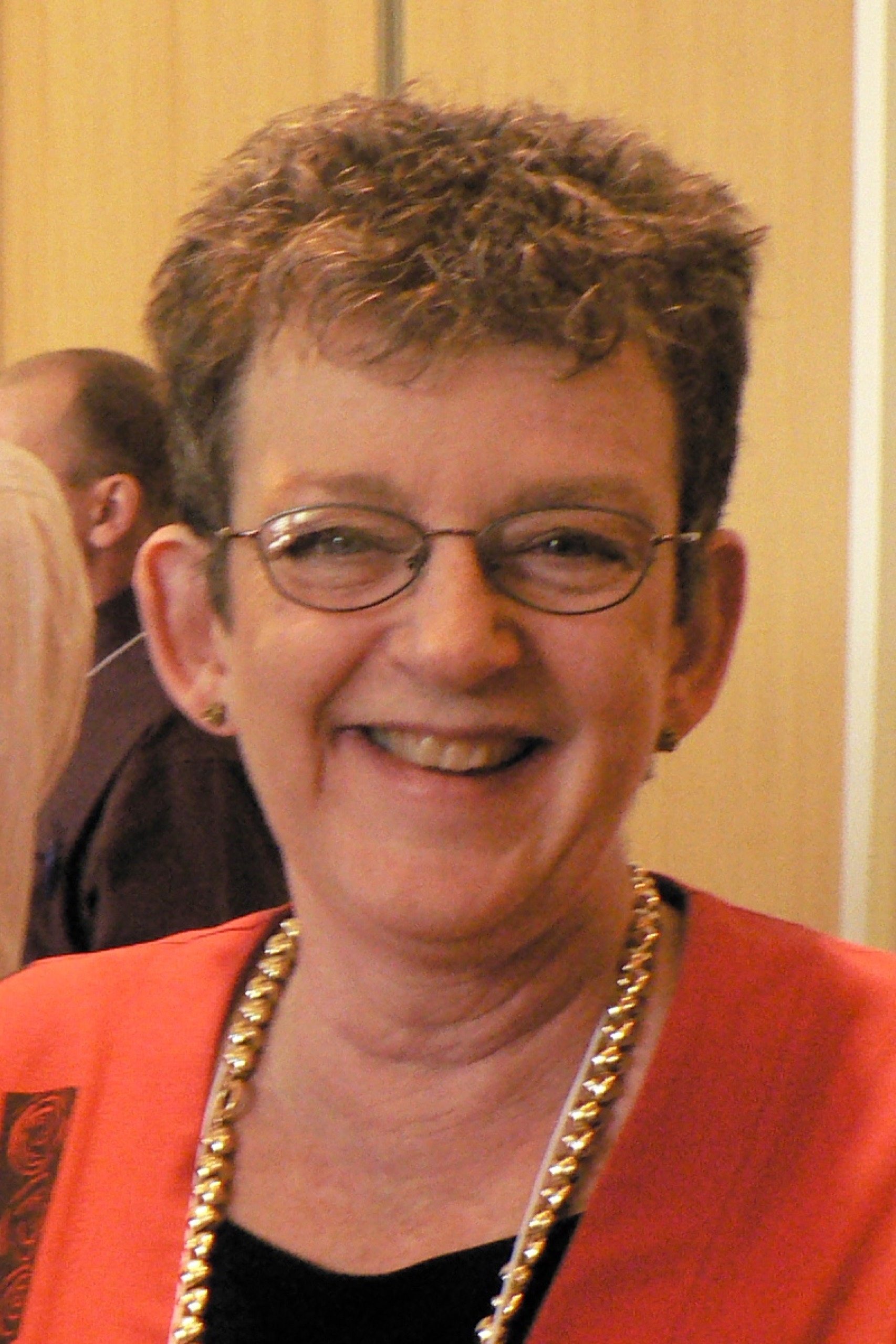 Irene Greif 2009