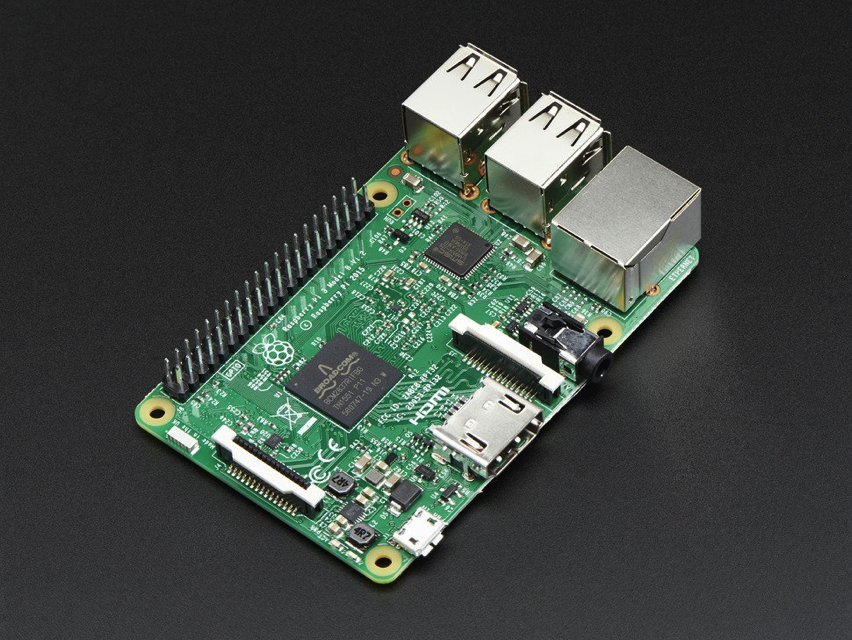 How to auto-connect your Raspberry Pi to a hidden SSID WiFi