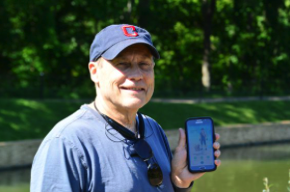 Pokemon Go exercise and retirement gotta catch em all CNET 3