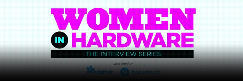 Adafruit womeninhardware blog