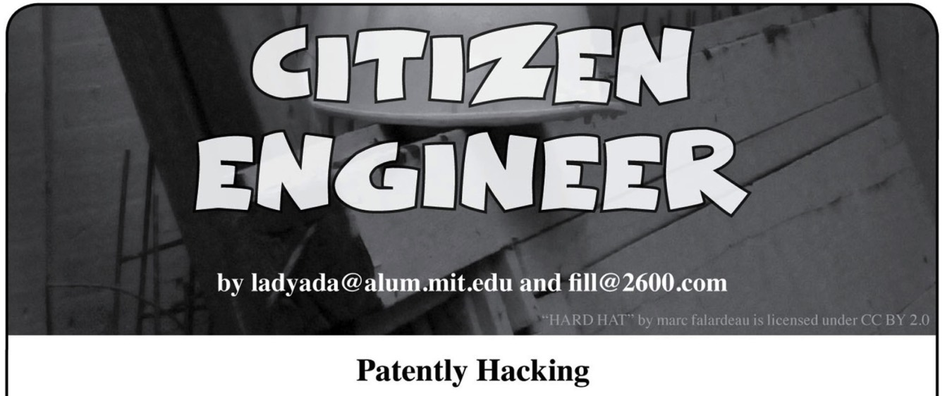 Citizenengineer2600