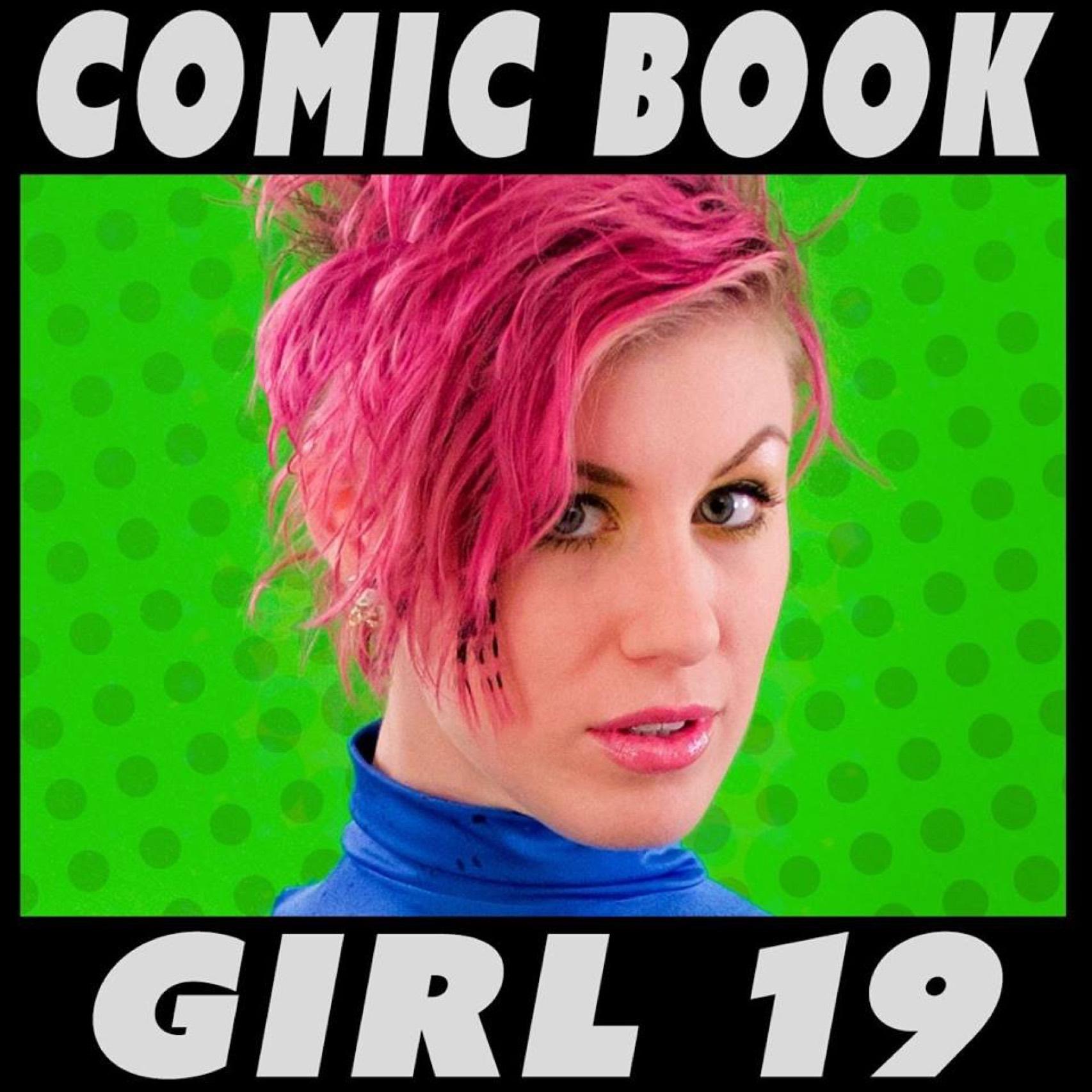 Comicbookgirl