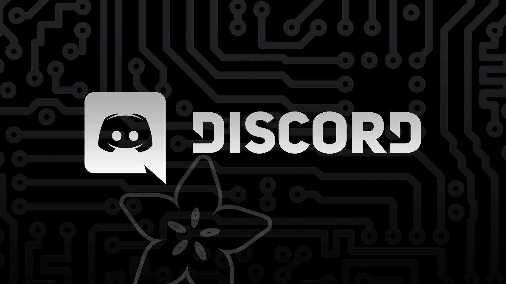 Discord-Adafruit