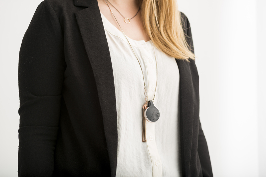 Athena as pendant