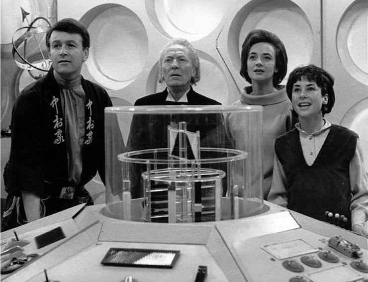 DoctorWho TARDIS1