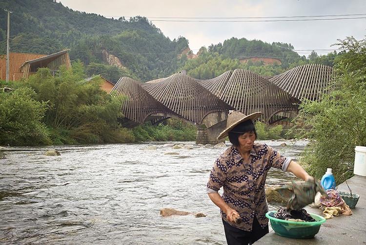 Bamboo biennale 1