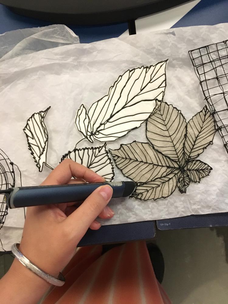 Saadon Doodling