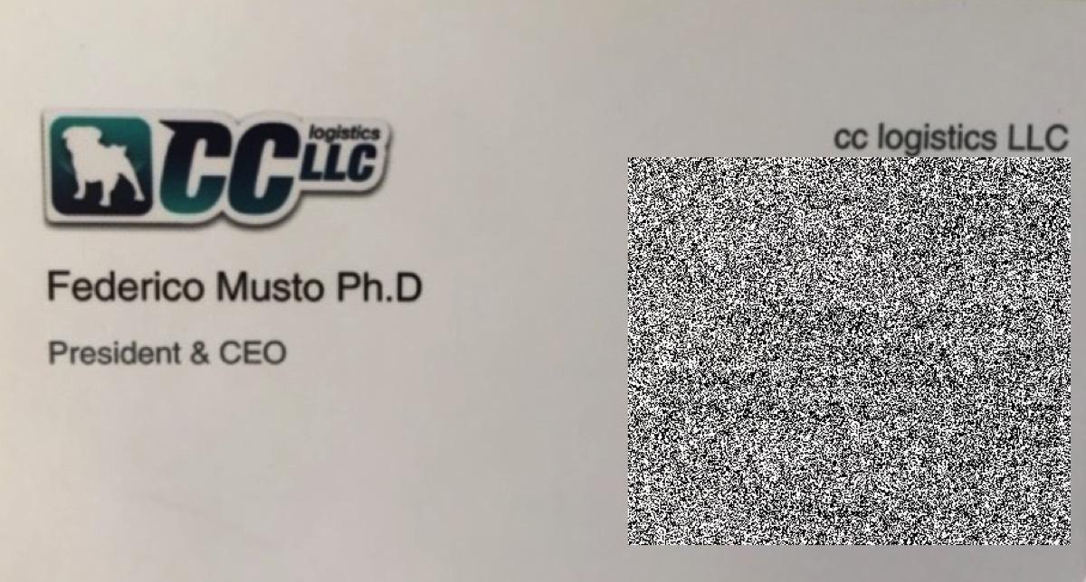 Cclogisticscard Musto