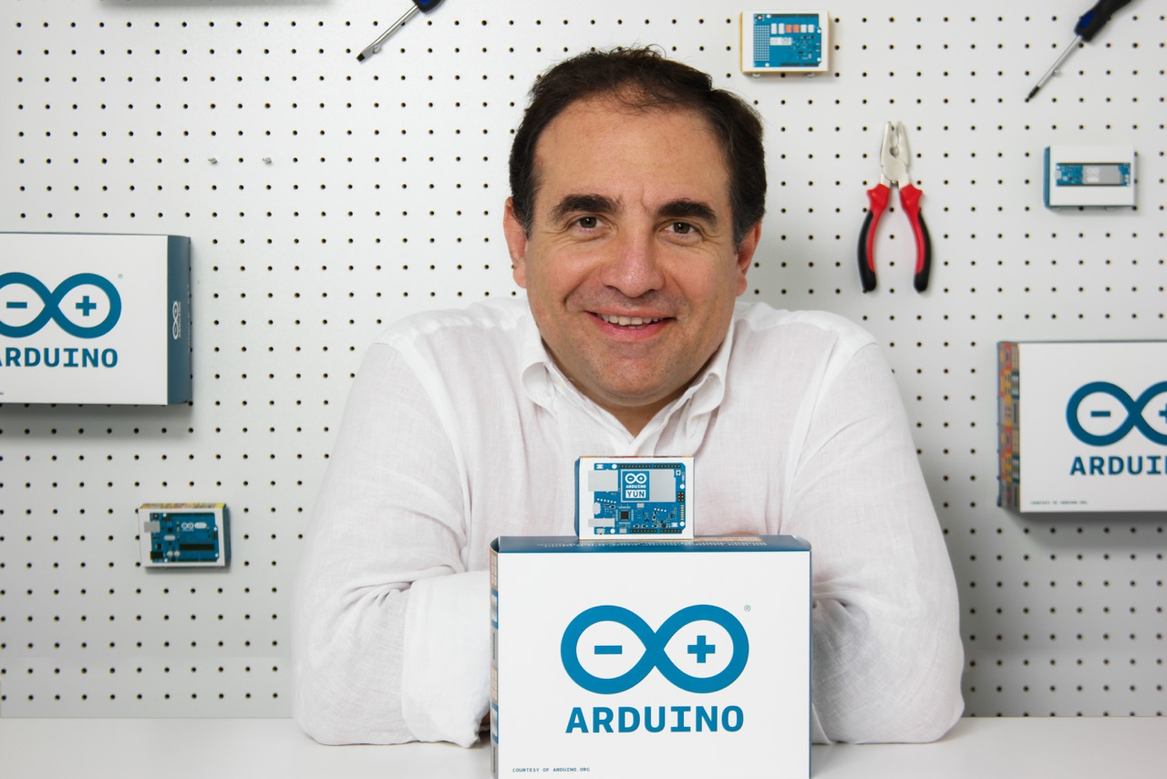 Federico Musto Ph.D Fraud