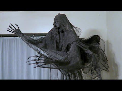 How To Make A Dementor Electronichalloween 171 Adafruit