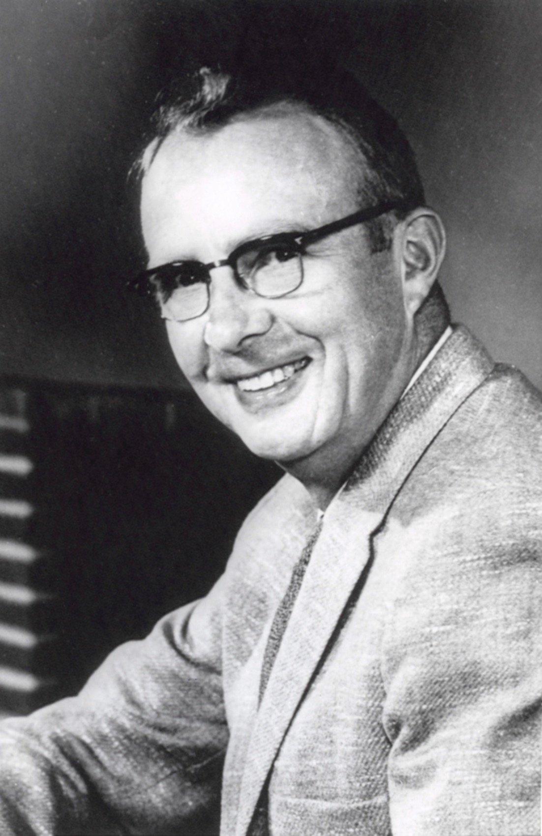ILuis Walter Alvarez 1961