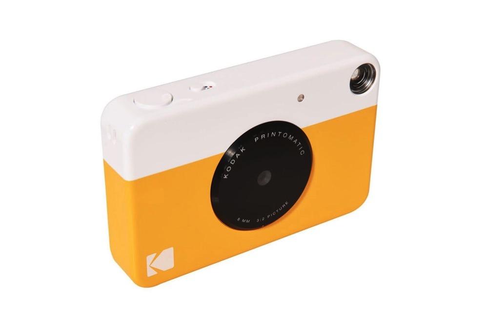 Kodak printomatic 1
